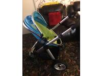 Great condition pushchair