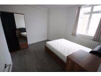 2 bed flat Wembley HA9