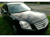 2006 Cadillac BLS 1.9 Turbo Diesel