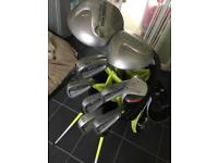 Golf Clubs (Used)