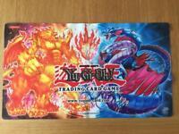Yu-Gi-Oh! Card Mat