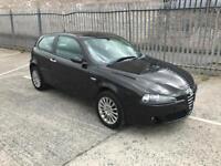 2005 Alfa Romeo 1.9 jtd full years mot
