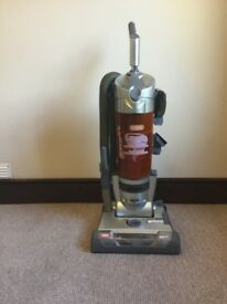 Large vax vacuum cleaner with tools good condition/working but needs a belt