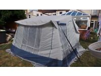 Royal Kensington DriveAway Freestanding Awning