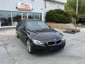 2013 BMW 3 Series 335i xDrive /M/