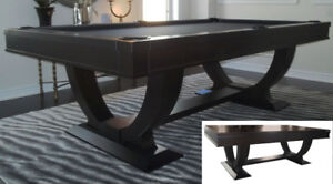 New & Used Slate Pool Table Sale - Best Prices!