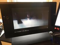 Wacom Cintiq 24HD DTK-2400 Graphic Monitor (CINTIQ24HD)