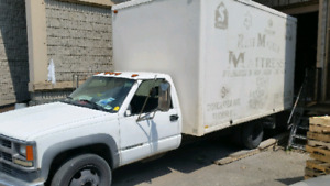 1999 Chevrolet 3500 HD must sell or trade