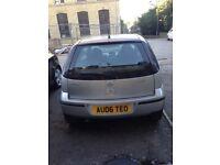 Vauxhall Corsa 1.4 SXI PETROL