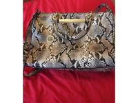 Real DKNY handbag