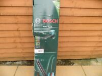 Bosch AHS 45-16 hedge trimmers for sale no longer required. excellent condition