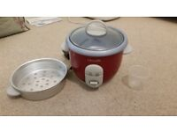 Brand new Crock Pot Rice Cooker