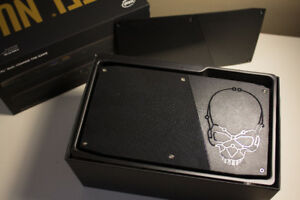 Brand New Intel Skull Canyon NUC 6th Gen Core i7