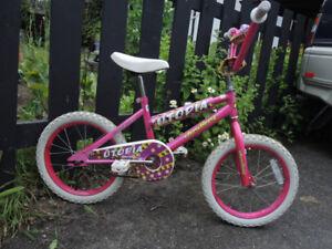 Kids Bike 16 inch wheels