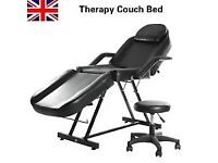 Brand New - Massage Bed with Stool