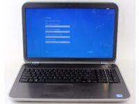 Dell Inspiron 7720 Core i7-3630QM ,8Gb ram ,NIDIA GT 650M , 1Tb Hdd