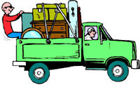 Small moving or delivery service in Fort McMurray