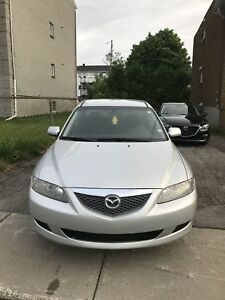 2005 Mazda mazda 6