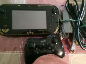 Zelda edition wii u