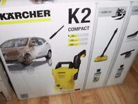 new k2 karcher pressure washer