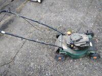 Petrol Lawnmower *spare or repair*