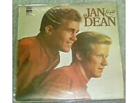 JAN & DEAN: THE ALBUM
