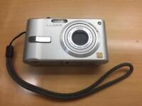 Panasonic DMC-FX10 LUMIX Digital Camera