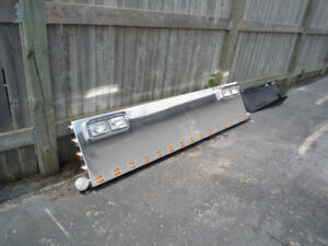 parts, bumpers, headboards, super singles, side frame boxes