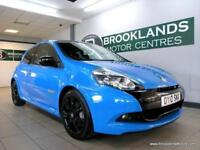 Renault Clio 2.0 16V RENAULTSPORT 200 [6X SERVICES]