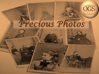 Essex Genealogy October Presentation:  Precious Photos