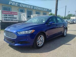 2014 Ford Fusion SE - Low Payments 0 Down