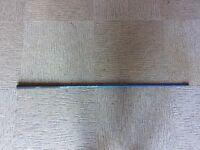 Regular flex ping driver shaft