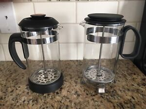 TEA STEEPERS - LIKE NEW CONDITION