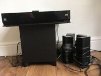 Sony Blu-Ray Home Cinema System