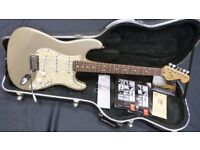 Fender USA Roadhouse Stratocaster
