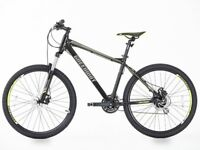 Brand NEW Mountain bikes For SALE £215 Hi-spec