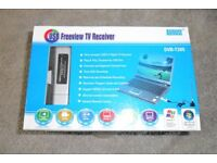 USB Freeview Receiver/Recorder