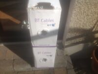 2 Boxes Cat5 Cable