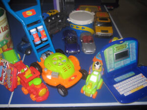 Nice Toys for sale
