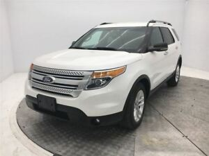2011 Ford Explorer * XLT * V6 * 7 PASS * JAMAIS ACCIDENTÉ *