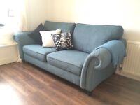 Next 3-Seater Sofa