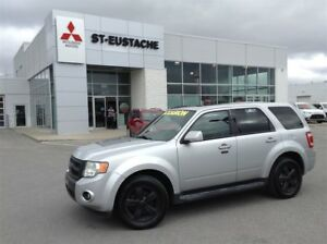 2009 Ford Escape Limited 3.0L **4X4/AWD** **AIR CLIMATI