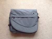Antler laptop bag, excellent condition, like new