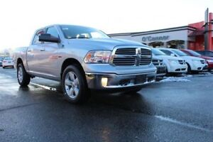 2017 Ram 1500 SLT  - Sunroof - Low Mileage