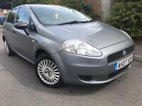 2007 Fiat punto Active 65bhp 1.2 Petrol 12 month mot