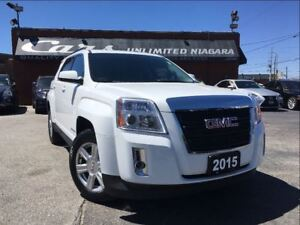 2015 GMC Terrain SLE-2 | CAMERA | 1 OWNER | TOUCH SCREEN ...
