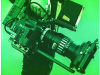 Freelance Graphic Designer - Videographer - Video Editor - Filmmaker - Video Production