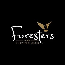 Sous Chef Foresters Inn at the Country Club