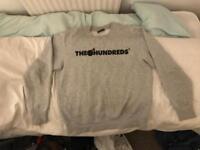 The hundreds crewneck