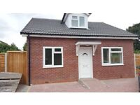 REGIONAL HOMES ARE PLEASED TO OFFER: NEW BUILD 3 BEDROOM BUNGALOW, KENILWORTH CLOSE, TIPTON!!!